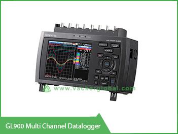 GL900 Multi-Channel Datalogger-Vacker Kuwait