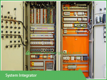 System Integration Dubai UAE Vacker Kuwait