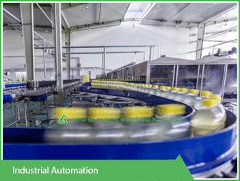 Automation Company Dubai Vacker Kuwait
