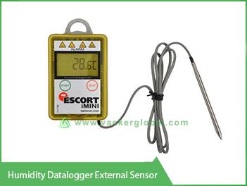 Humidity Datalogger External Sensor-Vacker Kuwait