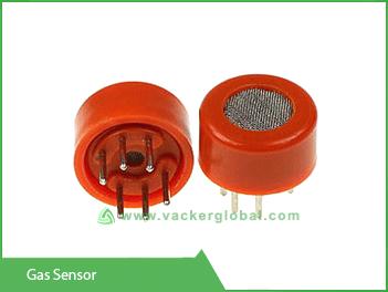 Gas Sensor Vacker Kuwait