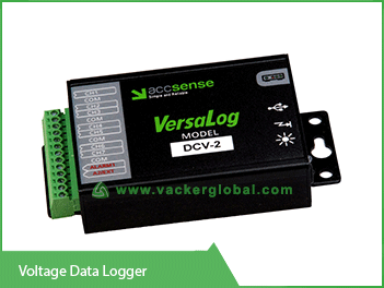 Voltage Datalogger-Vacker Kuwait
