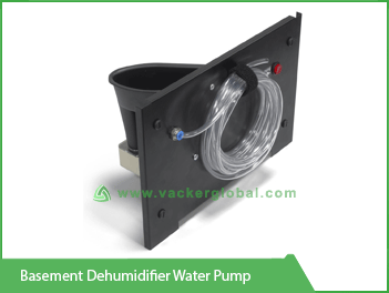 Basement Dehumidifier Water Pump Vacker Kuwait