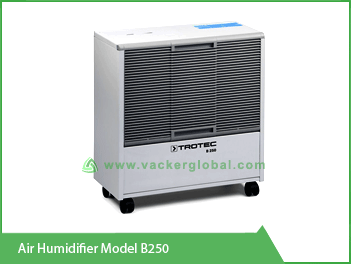 Air Humidifier Model-B250-Vacker Kuwait