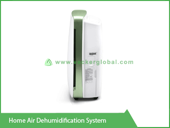 Home Air Dehumidification System Vacker Kuwait