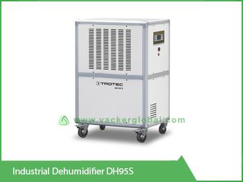 Industrial Dehumidifier DH95S Vacker Kuwait