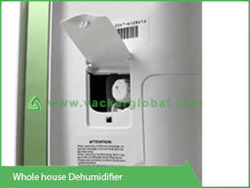 Whole House Dehumidifier Vacker Kuwait