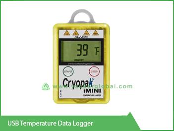 USB Temperature Data Logger Vacker Kuwait