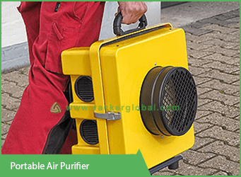 portable-airpurifier