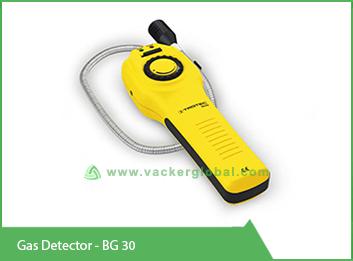 gas-detector-BG-30 VackerGlobal